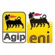 Agip (Eni) - Szabadföld út