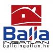 Balla Ingatlan - XVI. kerület