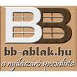 BB Ab-lak Kft. - nyílászárók
