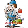 Hajósi Gábor víz-, gáz- és fűtésszerelő