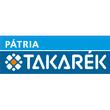 Pátria Takarék ATM - Centenáriumi sétány