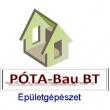 Póta-Bau Bt. - víz-, gáz-, fűtésszerelés: Kistarcsa, Aradi u. 13.