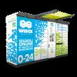 WeBox Csomagterminál - Lukoil-kút, Bökényföldi út