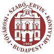 Fővárosi Szabó Ervin Könyvtár - Szűcs István utca