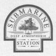 Submarine Station Étterem