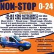 Non-Stop Mobil Gumiszerviz Kft.