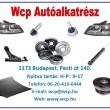 WCP Autóalkatrész