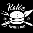 Kalóz Burger & More