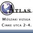 Atlas Bt. - műszaki vizsgaállomás