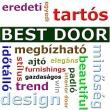 Best Door Beltéri Ajtók - Rózsafa utca