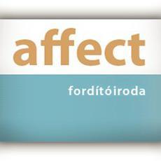 Affect Fordítóiroda