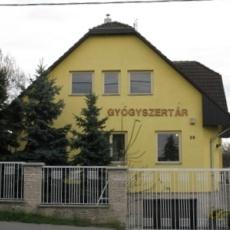 Árpád Gyógyszertár