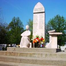 Cinkotai temető