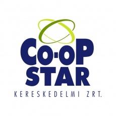 Coop Szuper - Perjés utca