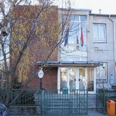 Göllesz Viktor Óvoda, Általános Iskola, Előkészítő Szakiskola és Egymi - Szabadföld úti tagintézmény