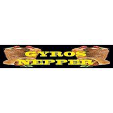 Gyros Nepper