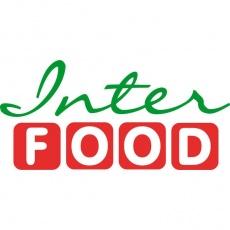 InterFood - ételfutár