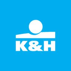 K&H Bank ATM - Veres Péter út