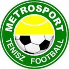 Metrosport Tenisz & Football