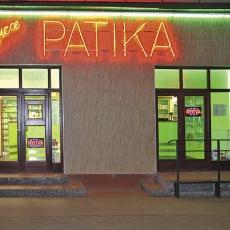 Nagyicce Patika