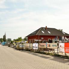 Neda-Bau Építőanyag-kereskedés - Újszász utca