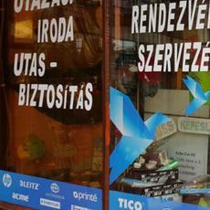 Papírmadár Papír-Írószer - Imre utca
