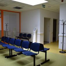 Szabadföld úti háziorvosi rendelő - dr. Budai István (Forrás: szakrendelo16.hu)