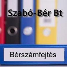 Szabó-Bér Bt. - Bérszámfejtés