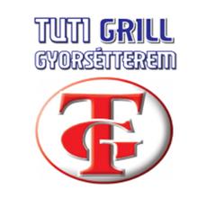 Tuti Grill Gyorsétterem - Rákosi út