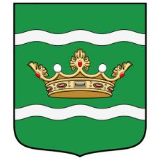 XVI. kerület - Árpádföld, Cinkota, Mátyásföld, Sashalom, Rákosszentmihály - címere
