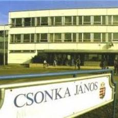 Budapesti Gépészeti Szakképzési Centrum Csonka János Műszaki Szakgimnáziuma, Szakközépiskolája