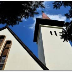 Cinkota-Mátyásföldi Református Egyházközség