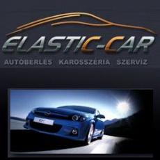 Elastic-Car Kft. - autóbérlés