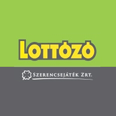 Lottózó - Rákosi út