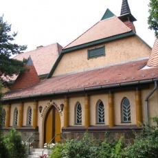 Rákosszentmihály-Sashalmi Református Egyházközség
