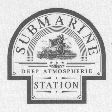 Submarine Station Étterem