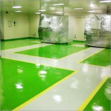 Pur-Bau Kft.: Műgyanta padló