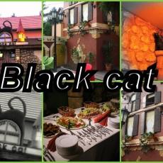Black Cat Rendezvényhelyszín