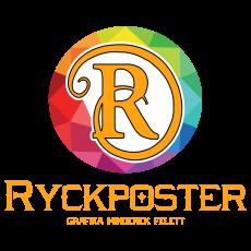 Ryck Poster Grafikai Stúdió