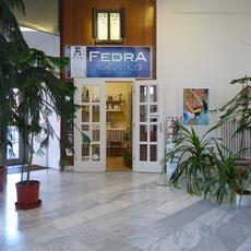 Fedra Optika - Hősök téri háziorvosi rendelő