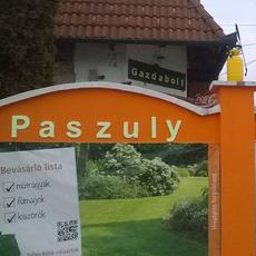 Paszuly Gazdabolt