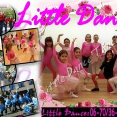 Little Dance Gyermektánc 2