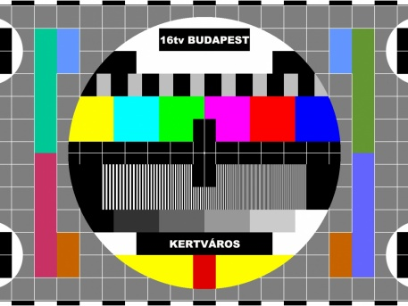 16tv  közösségi televízió